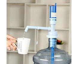 Wasserspender Elektropumpe Mit Adapter