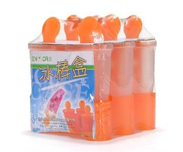 Ice Lollies 6-Cups