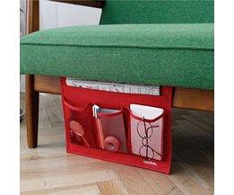 Tasche Für Bett Und Sofa