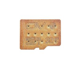 Micro SD Speicherkarte 32GB