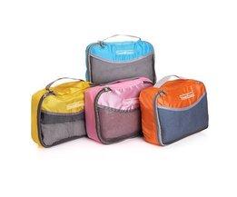 Travel Case Für Unterwäsche