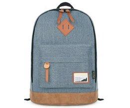 Schule-Rucksack