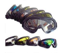 Sport-Sonnenbrille UV 400