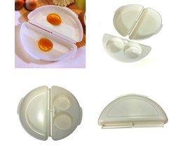 Mikrowelle Omelette Maker