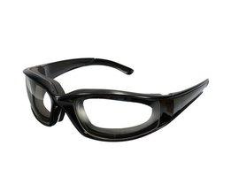 Brille Zwiebel Schneiden Ohne Irritation