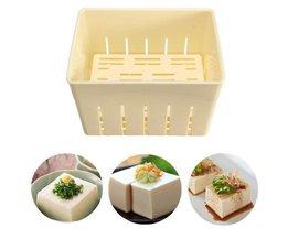 Box Hergestellt Für Die Herstellung Der Tofu