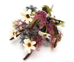 Silk Blumen Daisy