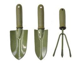 Garten-Werkzeug-Satz