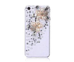 Glitzernde IPhone 5C Abdeckung