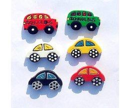 Dekoration Auto-Magnet