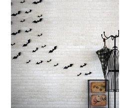 Halloween-Wand-Aufkleber