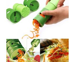 Multifunktionale Schneider Für Gemüsespaghetti