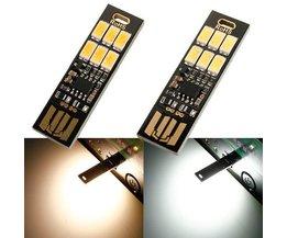 Mini-USB-Nachtlicht