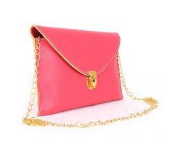 Umschlag Clutch-Bag