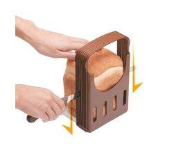 Form Für Das Schneiden Von Brot