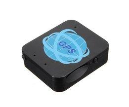 GSM GPRS Tracker TK101 Mit Ladegerät Und USB-Kabel