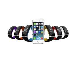 Smartwatch Für IOS & Android