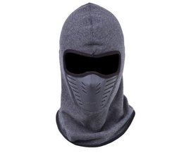 Ski Mask Fleece