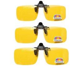 Clip Auf Sonnenbrillen