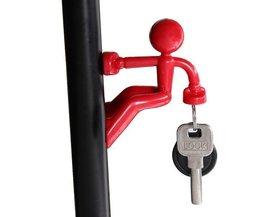 Magnetische Schlüsselhalter