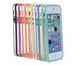 Aluminiumstoß IPhone 5S