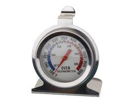 Analog Backofenthermometer