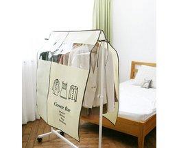Abdeckung Für Kleiderständer Staub- Und Wasserdicht