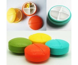 4 Vaks Pillbox