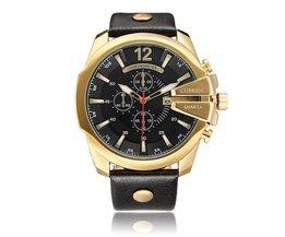 Mann-Armbanduhr