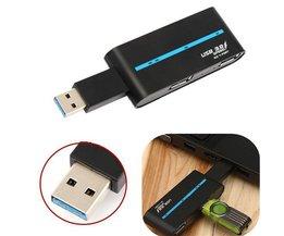 USB-Adapter Für PC Oder Laptop