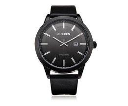 Klassische Uhren Von CURREN