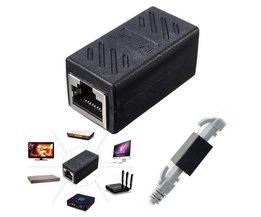 Ethernet-Erweiterung RJ45-Kabel