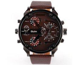 Marken-Uhren Von Oulm