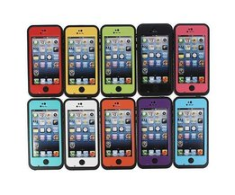 Wasserdichtes Gehäuse IPhone 5C