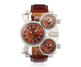 Trends Beobachten: Eine Uhr Mit Unique Style