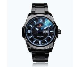 Navi Force Uhren Für Männer