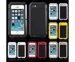 Unterwassergehäuse Für IPhone 5S