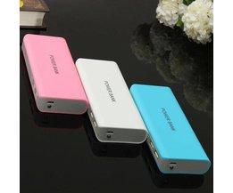 Energien-Bank-Ladegerät Für Smartphones DIY Box