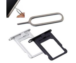 SIM-Kartenhalter Mit Schlüssel Für IPhone 5