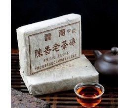 Yunnan Puer Tee 250G 1990S