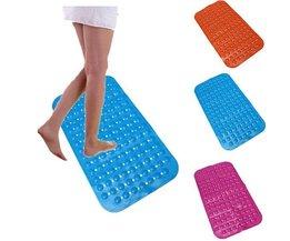 Badematte Mit Fußmassage