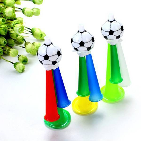 Fußball Horn