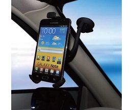 Universal Smartphone-Halter
