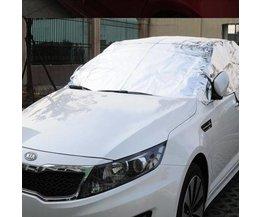 Scheibenabdeckung Für Auto