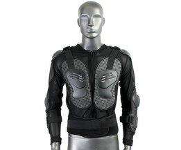 Motorradjacke Schutz