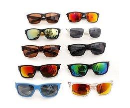 Sonnenbrillen 400 UV