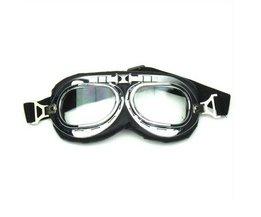 Motorroller Gläser Und Brillen