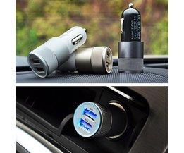 Universal USB-Adapter Fürs Auto
