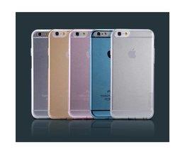NILLKIN Dünn Und Transparent Kasten Für IPhone 6