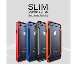 Nillkin Rüstung-Border-Reihen-Fall Für IPhone 6